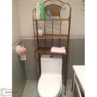 Toilet Shelf Bathroom Ledge Paper Towel Holder Toilet Rack Of Everiron