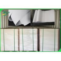 Cheap Recyclable Paper Material Woodfree Paper 80gsm 100gsm 51 - 95cm Rolls Size for sale