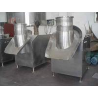 Cheap Pharmaceutical Wet Granulation Equipment High Speed Rotary With Scraper for sale
