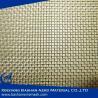 Buy cheap High precision dutch woven copper wire mesh by xinxiang bashan from wholesalers