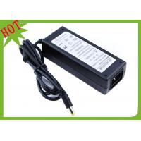 China Light Lamp Switch Mode Power Adapter 12V 7A 84W With LVD on sale