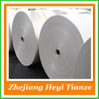 China Single Or Double Side PE Coated Paper In Roll And In Sheet on sale