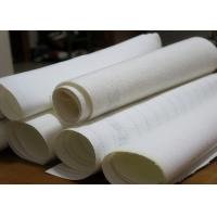 Buy cheap Polyester / Polypropylene Industrial Filter Cloth High Temperature Filter Media 108C from wholesalers