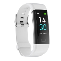 Cheap 105 mah battery Inteligente reloj Heart Rate Tracker android IP68 ble bluetooth smart Watches fitness sports smart watch for sale