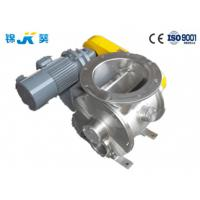 Cheap Professional Low Pressure Valves  Dry Fly Ash Material Handling Valve for sale