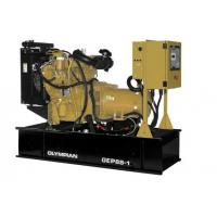 Cheap LL3014B Olympian Diesel Generator , 4 Cylinder Perkins Engine for sale