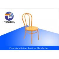 Cheap Replica Thonet Steel Dining Chair - Colours TW9017 Professonal design for sale