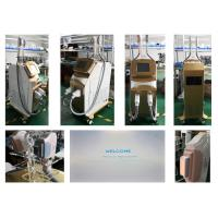 Quality 360 Magneto Optic IPL OPT Hair Removal Machine Two Handles Touch Screen wholesale