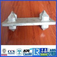 Cheap double longitudinal intermediate Stacking cone for sale