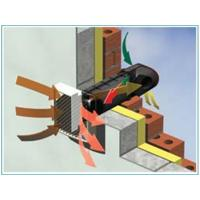 Rectangular Duct Fan : Rectangular duct fan with certificate of heat recovery