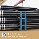 N80 BTC Range 3 API 5CT pipe ERW from China factory