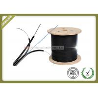 Buy cheap 1 Core GJYXCH FTTH Self-supporting Outdoor Drop Cable with LSZH Jacket from wholesalers
