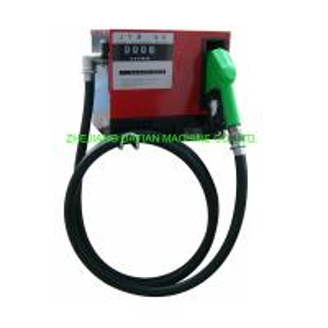Cheap Portable diesel dispenser JYB-60 220VAC, mini diesel fuel dispenser, mobile diesel pumps for sale