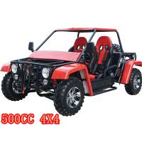 Cheap Desert Buggy/ Engine 500CC for sale