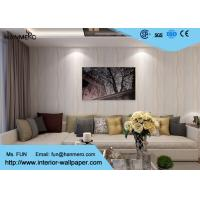 Superior Quality Non-woven Modern Removable Wallpaper for Living Room