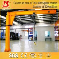 Cheap Widely used general jib crane design calculation for sale