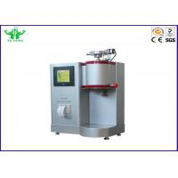 Cheap ASTM D1238 ISO 1133 Electric Metal Flow Rate Tester of PP PE Material MFR/MVR for sale