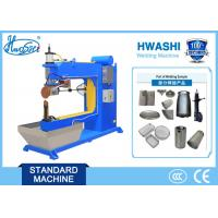 China Automatic Sink Seam Welder Machine , Basin / Wash Tank DC Seam Welder Hwashi on sale