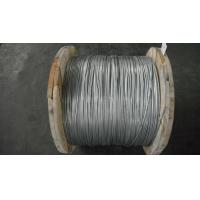 Cheap Hot-dipped Galvanized Steel Wire for sale