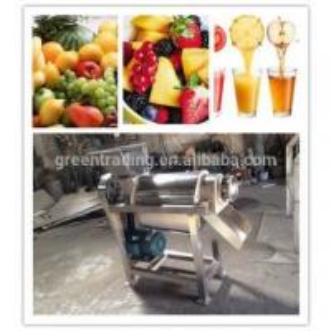 Cheap New type fashionable orange juicer making jam flat head machine screw food grade 304 stainless steel for sale