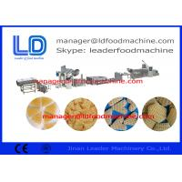 Cheap 380V 50HZ 3D Snack Pellet Making Equipment Three phases With Corn Starch for sale