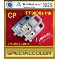 Cheap IPF Pigment Ink Cartridge For IPF Series Printer wholesale