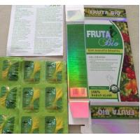 Cheap Weight Loss Dietary Supplement Fruta Bio Diet Pills Slimming Products Control Appetite wholesale