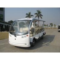 Cheap ELECTRIC 14 SEATER PASSANGER CAR, SHUTTLE BUS, SIGHTSEEING CAR wholesale