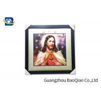 Cheap 30 x40 CM And 0.6 MM , 5D Effect Picture Stock Picture For Jesus for sale