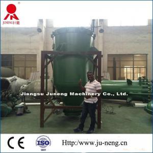 Quality Highly Efficient Vertical Pressure Leaf Filters Carbon Steel Bleaching Vegetalbe wholesale