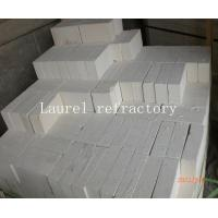 Buy cheap Lightweight Energy saving Insulating Fire Brick / Refractories Heat Brick from wholesalers