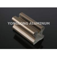 Cheap 6063 6061 Extruded Polished Aluminium Profile For Door And Window for sale