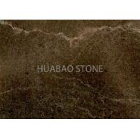 China Composition Slate Stone Slab , Slate Wall Tiles Fading Resistant Easy Maintain on sale