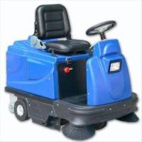 Cheap ride-on scrubber cleaning machine for sale