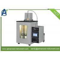 China ASTM D1881 Engine Coolants Foaming Tendencies Analyzer with 3 Test Units on sale