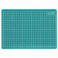 Cheap Eco-friendly Cutting Mat, Mae of Non-PVC Material for sale