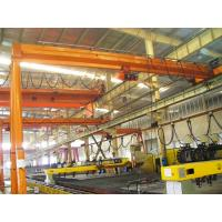 Cheap TOP Quality Low Price Semi-Portal Gantry Crane Made In China for sale