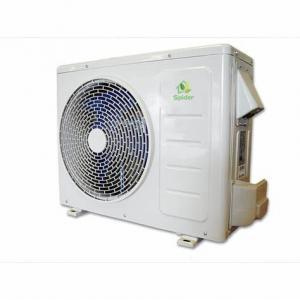 Cheap LED Motion Display 12000 BTU Split Air Conditioner Self Diagnosis Energy Saving for sale