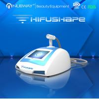 Cheap Home use ultrashape machine for fat reduction with hifu slimming/hifu ultrasonic slimming for sale