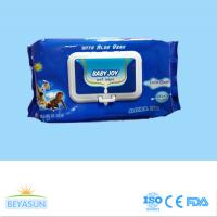 Cheap 2014 New Style Antibacterial Organic Baby Wet Wipes distributors wanted for sale