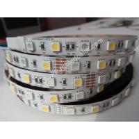 Cheap rgb alternating with white color 5050 led strip for sale