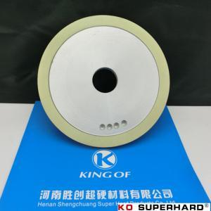 Cheap vitrified diamond grinding wheel, ceramic diamond polishing wheel for sale