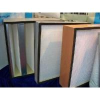 Cheap High Efficiency Air Filter for sale