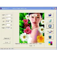 Cheap 2021 HOT sale Lenticular 3D lenticular Print software with 3d rip software for lenticular printing for ctp machine for sale