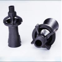 China Venturi water jet nozzle,venturi tank mixing fluid nozzle on sale