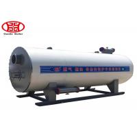 Cheap Gas And Oil Fired Heat Transfer Thermal Hot Oil Fluid Boiler For Plywood Industry for sale