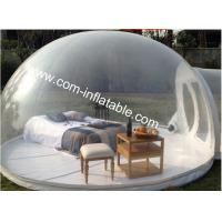 Cheap clear bubble tent for sale inflatable clear bubble tent inflatable clear dome tent clear for sale