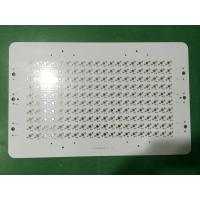 Cheap Professional High Power LED PCB Board Single Side with FR4 / CEM1 / CEM3 Base for sale