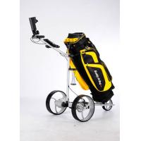 China 2012 Aluminum Electric Golf Trolley( Golf Carts) on sale