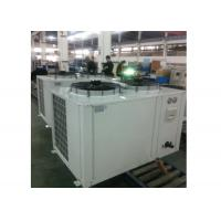 China 8HP Box Type Hermetic Condensing Unit With Scroll Compressor For Chiller on sale